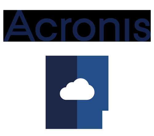 Acronis-Sauvegarde