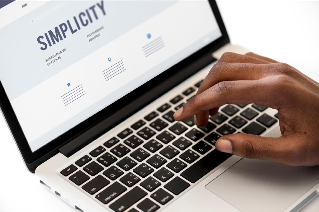 Simplicité-Applications