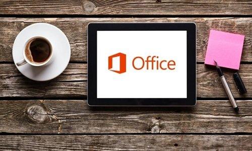 office 365-ios
