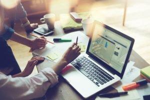 4 points clés pour réussir son projet de boutique en ligne