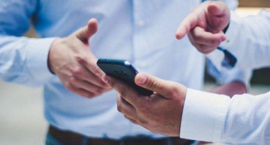 téléphonie-mobile