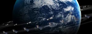 Des données bientôt stockées en orbite de la Terre