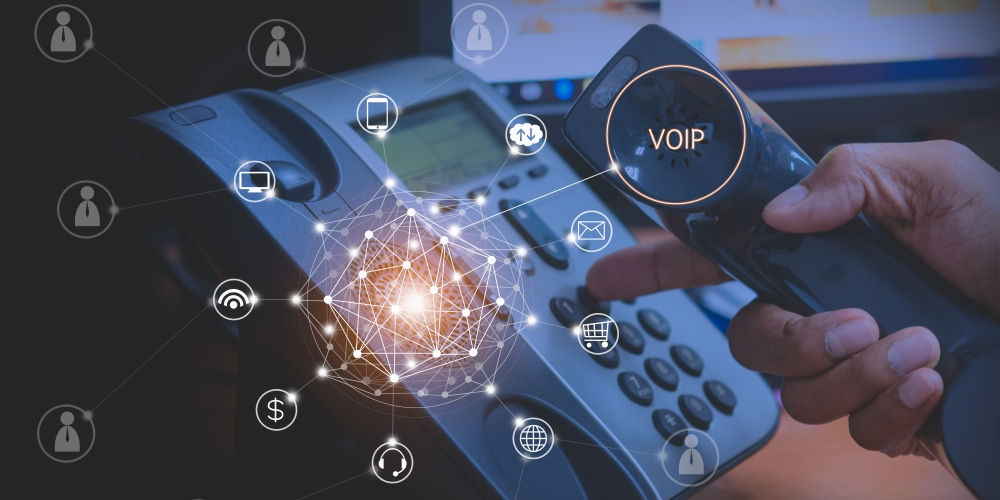 solution voip