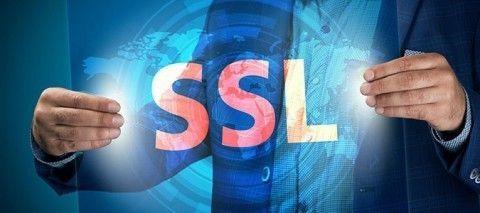 SSL-certif