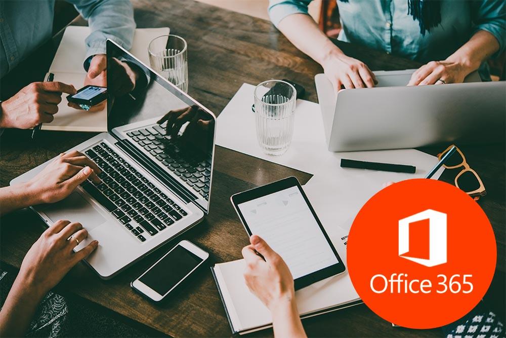 Des nouveautés à découvrir sur Office 365