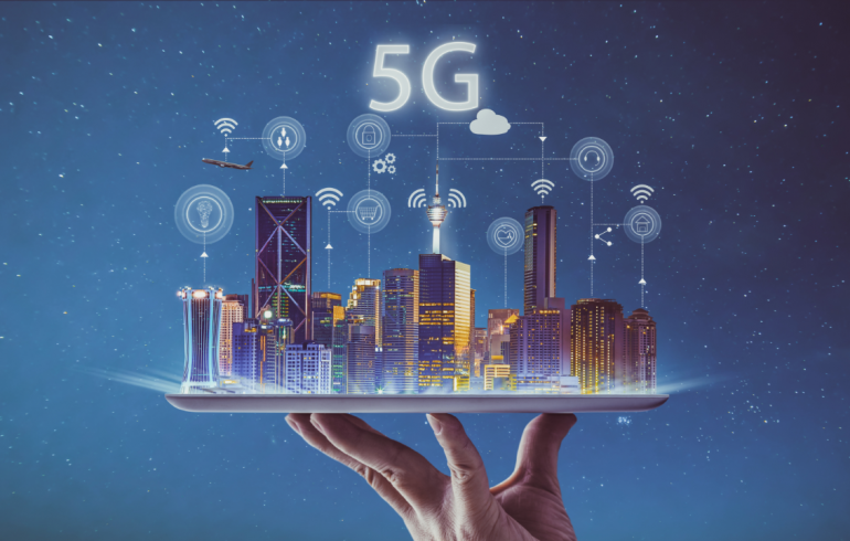 La 5G, un cadeau empoisonné pour la sécurité des entreprises