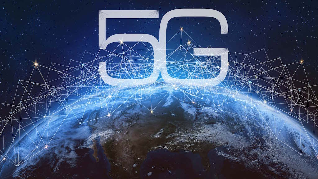 Резултат слика за 5g network