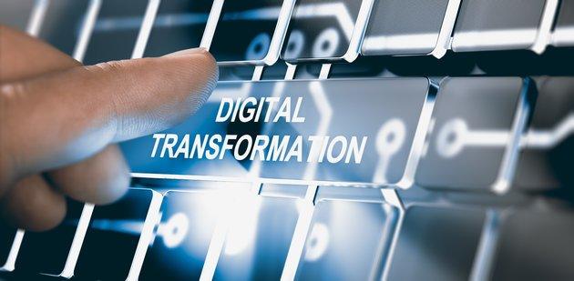 Axa - De la formation cloud - transformation digitale