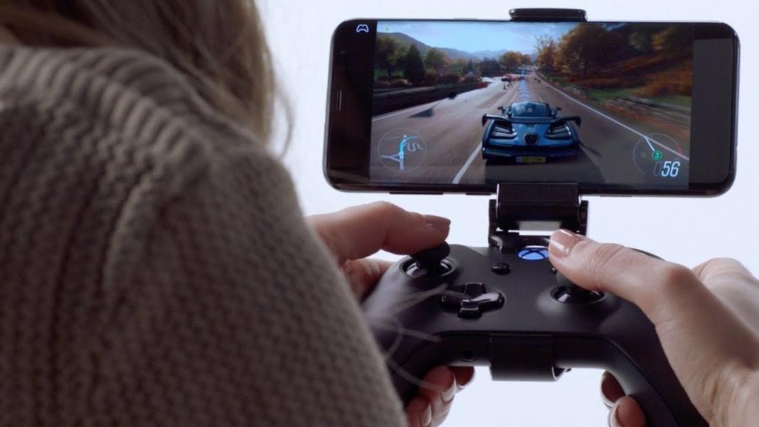 Cloud gaming Microsoft mise sur un partenariat avec Samsung