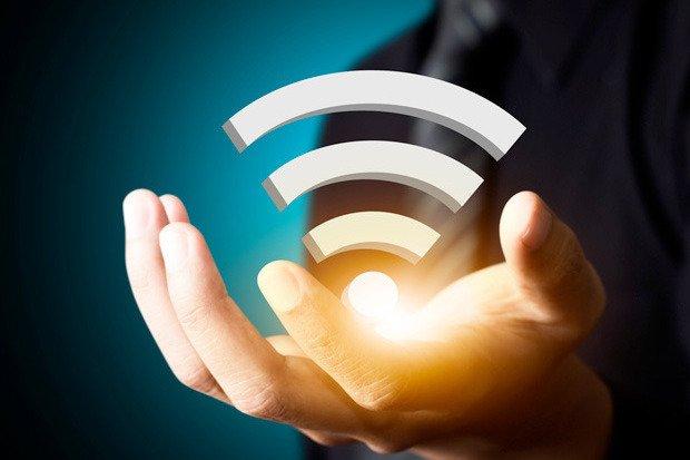 La puissance du signal WiFi décuplée par une tapisserie intelligente