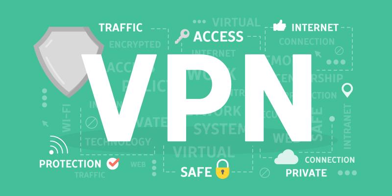 VPN A