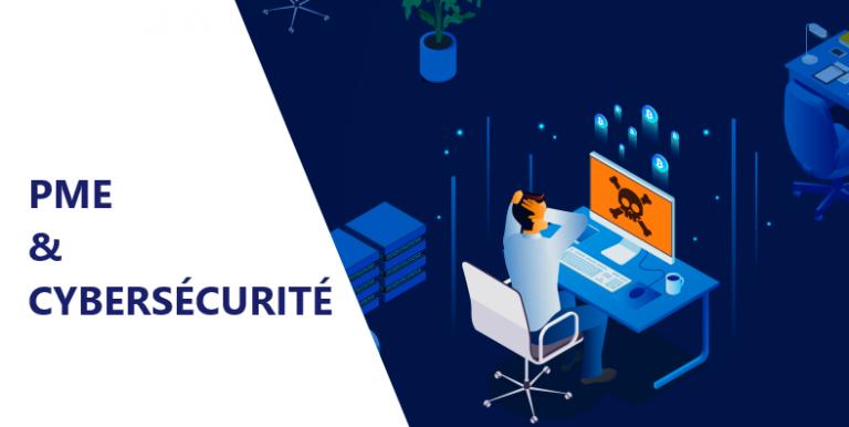 PME Des cibles pour les cybercriminels