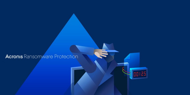 acronis ransomware