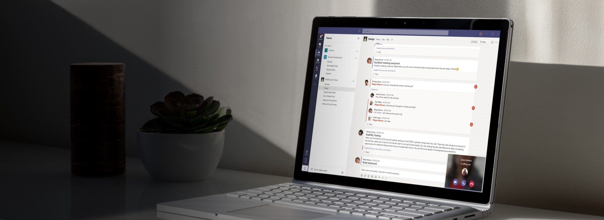 Microsoft Teams une gestion simplifiée pour les administrateurs