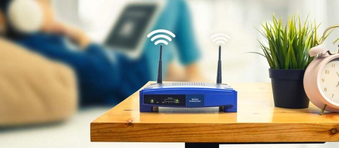 Augmenter la portée de votre réseau Wi-Fi
