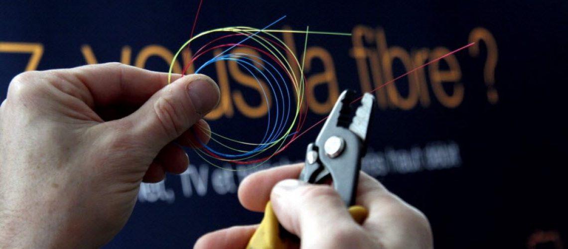 Déploiement de la fibre optique l'ARCEP met en demeure 3 opérateur