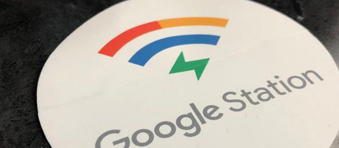La fin de Google Station