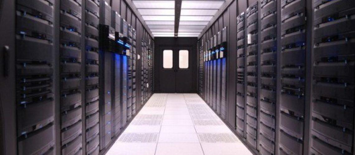 La planète abrite désormais plus de 500 méga-datacenter