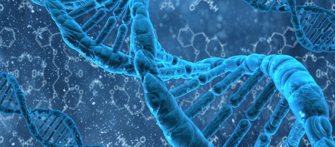 Le stockage de données dans l'ADN, successeur du cloud