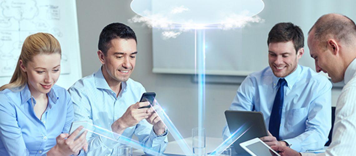 Pourquoi faire la location d'un serveur Cloud en entreprise