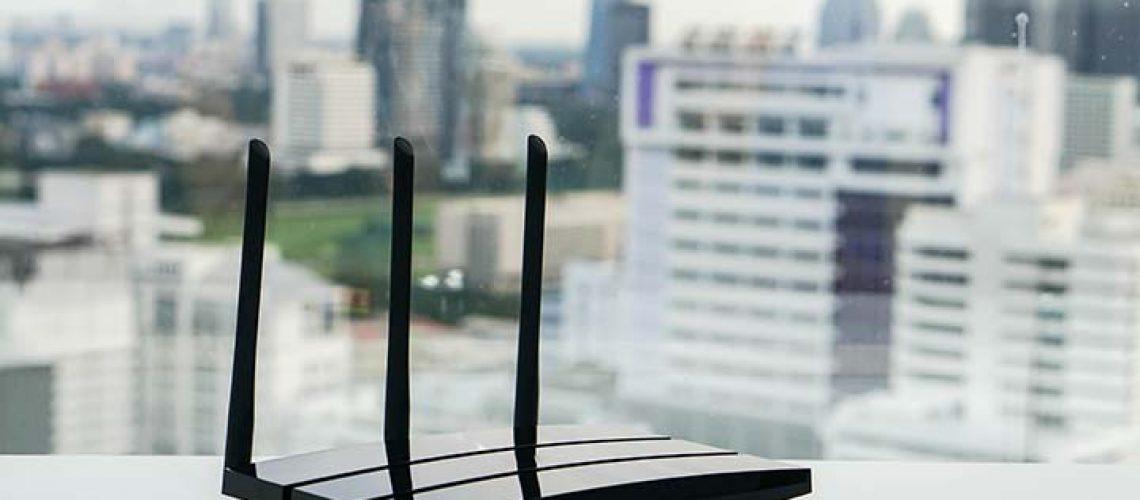 Routeurs 4G et interconnexion des entreprises