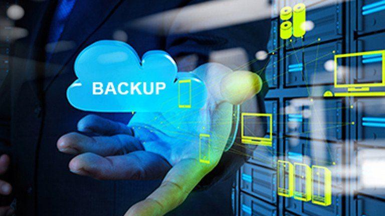 Backup-restauration-Applications