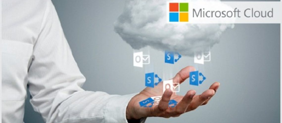 cloud microsoft