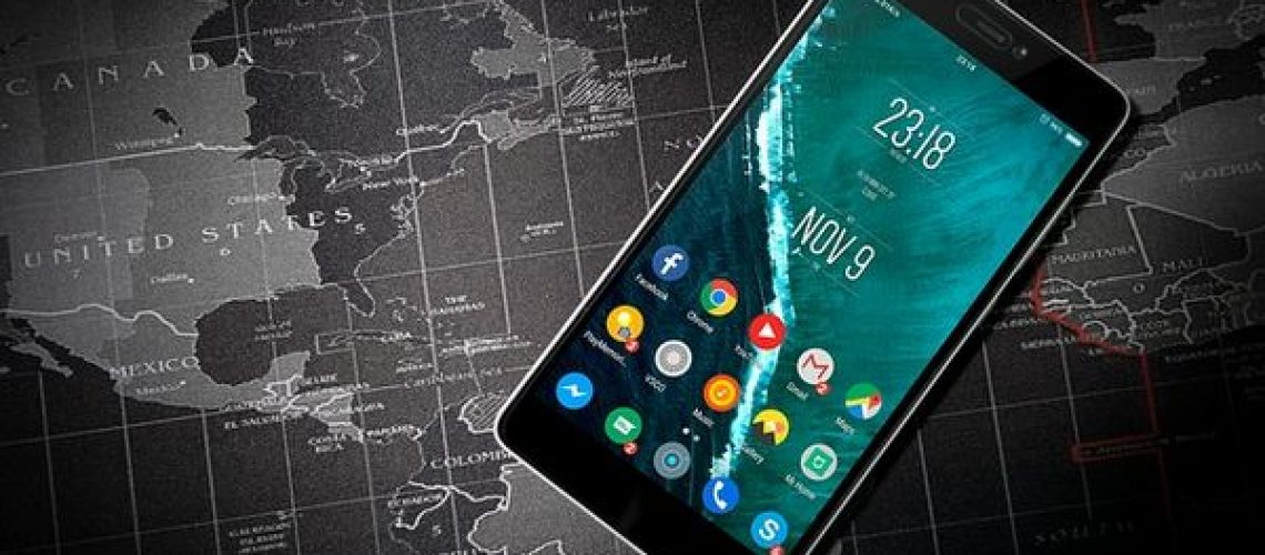 composants VoIP Android