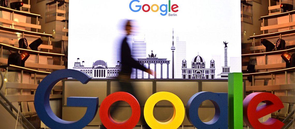 Finances : les revenus cloud de Google vont bien mais le groupe déçoit